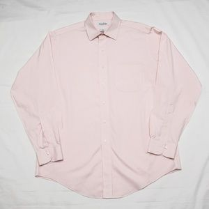 Brooks Brothers Dress shirt 16 35 non iron
